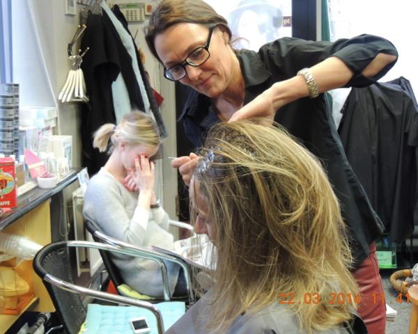 Gunns Salong - frisørsalong i Oslo (Sinsen)